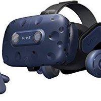 htc vive pro VR游戏眼镜