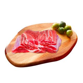 限地区 : 赤豪 精选进口牛腱子 1kg *2件 +凑单品