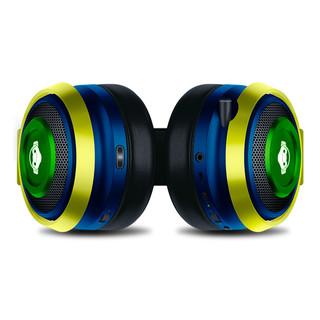 RAZER 雷蛇 影鲛终极版 无线游戏耳麦 卢西奥定制款