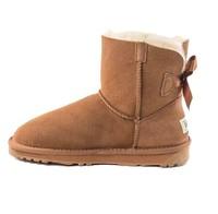 Ozwear UGG OB365 皮毛一体雪地靴