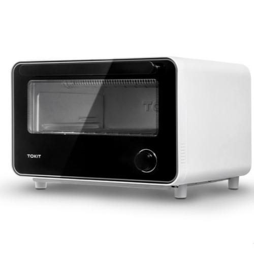 TOKIT TDKXX01ACM 电烤箱 12L