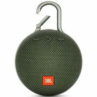 JBL CLIP 3 便携式 蓝牙音箱