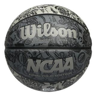wilson 威尔胜 WTB1233C 七号篮球 (硬地霸主)