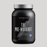 MYPROTEIN THE PRE-WORKOUT 尖端氮泵 预锻炼粉