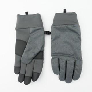限尺码 : UNIQLO 优衣库 420398 男款内衬手套