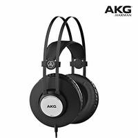AKG 爱科技 K72 封闭式 监听耳机
