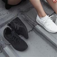 网易严选 飞织袜套 女款休闲运动鞋 *2件
