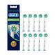 BRAUN 博朗 Oral-B 欧乐-B EB50 多角度清洁型刷头 *2件 392.4元包邮(合196.2元/件)