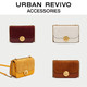 URBAN REVIVO AG38RB4N2003 女士链条包 79元