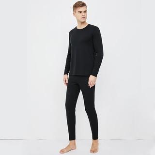 大码福利 : YANXUAN 网易严选 男式双层氨基酸保暖内衣
