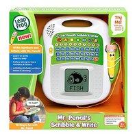 """LeapFrog 600803""""Mr 铅笔涂鸦/写玩具"""