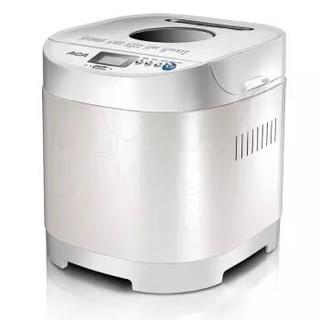 北美电器(ACA)面包机全自动家用 彩钢全新升级款AB-DCN03