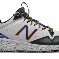 new balance Fresh Foam Crag 男款越野跑鞋