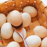 限上海 : 光阳 虫子杂粮鲜鸡蛋 30枚 1.3kg *8件