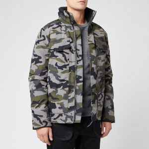 Canada Goose Forester 男款夹克