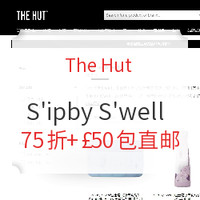 The Hut  S'ip by S'well专场  黑五闪促