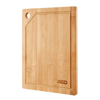 ASD 爱仕达 家用竹木砧板 GJ21B3WG