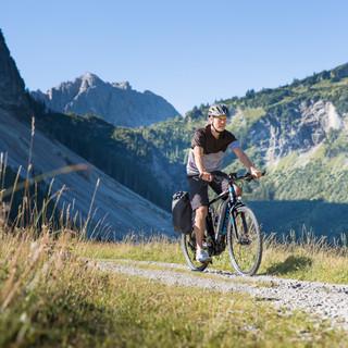 Giant捷安特Tour DX E+低跨点旅行长程8速智能电动助力自行车