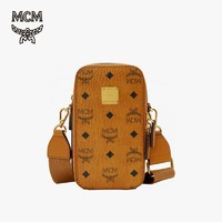 MCM 2020春夏新品 VISETOS ORIGINAL 手拿斜挎包