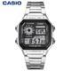 CASIO 卡西欧 AE1200WHD-1A 男款运动腕表 $17.82(约125元)