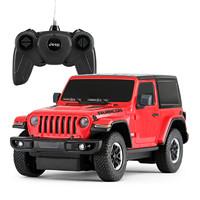 星辉 吉普牧马人遥控越野车儿童玩具汽车韩商言同款吉普车模型