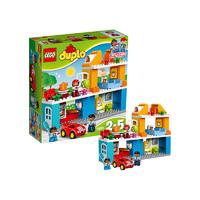 LEGO 乐高 得宝系列 10835 温馨家庭