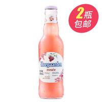 福佳(Hoegaarden)福佳玫瑰啤酒 rose 福佳玫瑰
