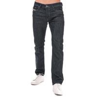 Diesel Mens Waykee Straight Leg Jeans 牛仔裤