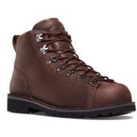 Danner North Fork Rambler 男士工装靴