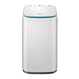 Haier 海尔 EBM33-R178 3.3公斤 迷你洗衣机