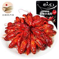 好人家 麻辣小龙虾调料 200g/袋 干锅香锅佐料 四川成都特产