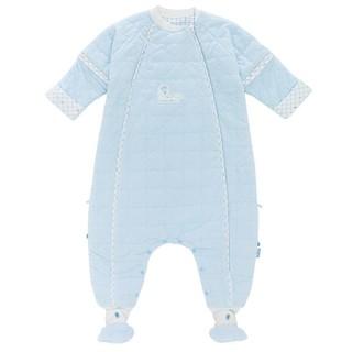 良良 婴儿睡袋 夹棉款 *2件