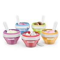ZOKU美国品牌冰淇淋机 ZK120      理想夏日体验,缤纷的雪糕机!