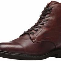 FRYE 男士 Seth 开普托系带时尚靴子