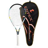 ENPEX乐士 网球拍 初学者/初级进阶单拍专业训练比赛男女网拍含拍套 *2件
