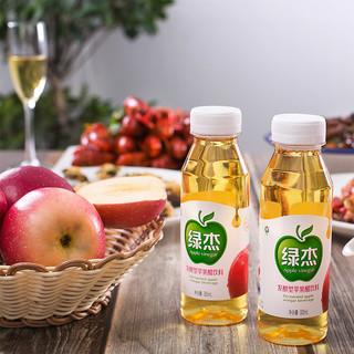 Apple Vinegar 绿杰 苹果醋饮料 300ml*6瓶