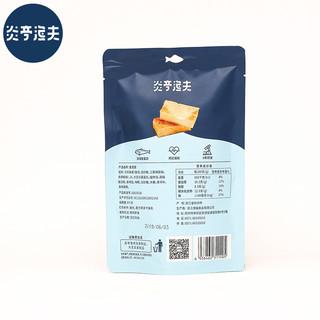 炎亭渔夫 鱼豆腐 85g
