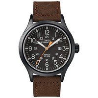 TIMEX 男式 expedition scout 40手表 *2件