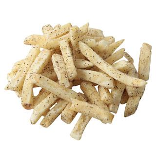 MUJI 无印良品 马铃薯条