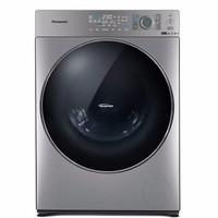 Panasonic 松下 罗密欧系列 XQG100-SD139 10公斤 洗烘一体机