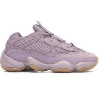 adidas Yeezy 500 紫薯色 中性款休闲运动鞋