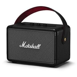 中亚Prime会员 : Marshall 马歇尔 Kilburn II 便携式 蓝牙音箱