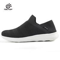 探拓TECTOP 2019新品情侣款休闲套脚鞋男女款户外运动健步鞋