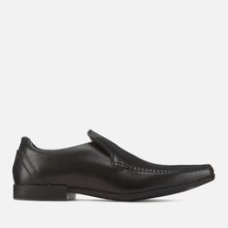 Clarks Glement Seam 男士乐福鞋