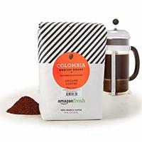 阿拉比卡 哥伦比亚系列 咖啡粉 2磅装