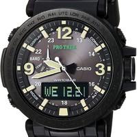 CASIO 卡西欧 PROTREK系列 PRG-600YB-3CR 户外运动手表