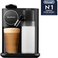 9种流行咖啡一键冲泡,德龙 雀巢 NESPRESSO Gran Lattissima 胶囊咖啡机