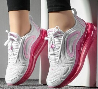 NIKE 耐克 AIR MAX 720 AR9293 女子运动鞋