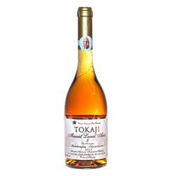 保罗酒庄 托卡伊 2014年 5筐贵腐甜葡萄酒 500ml *2件 +凑单品