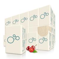喜朗谷斑本色30包便携式3层加厚款手帕纸巾 德国工匠品质 亲肤细腻柔韧